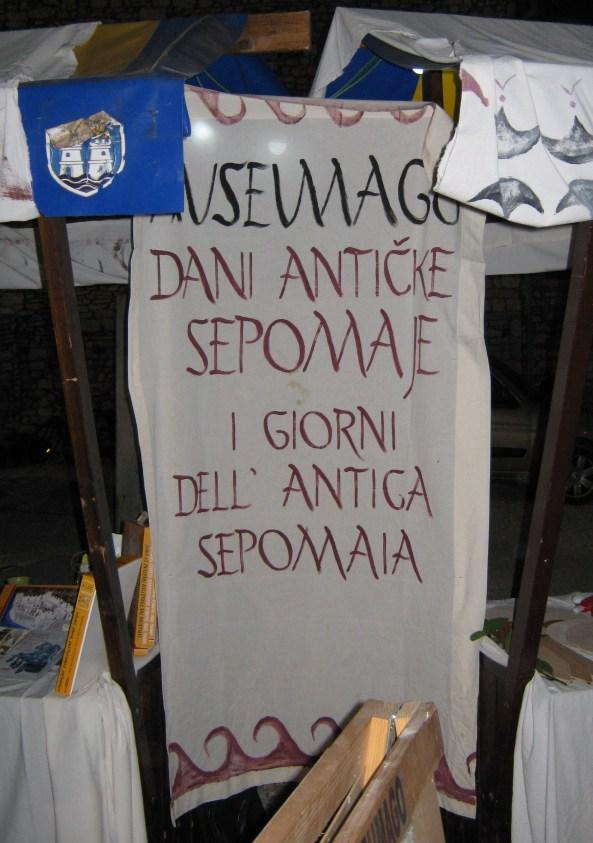 SEPOMAIA VIVA UMAG 2012.